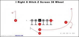 I Right X Hitch Z Screen 38 Wheel