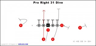 pro right 31 dive 315x150 - Pro Right 31 Dive