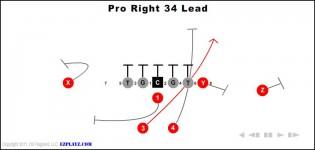 Pro Right 34 Lead
