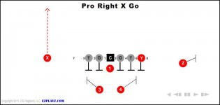 Pro Right X Go