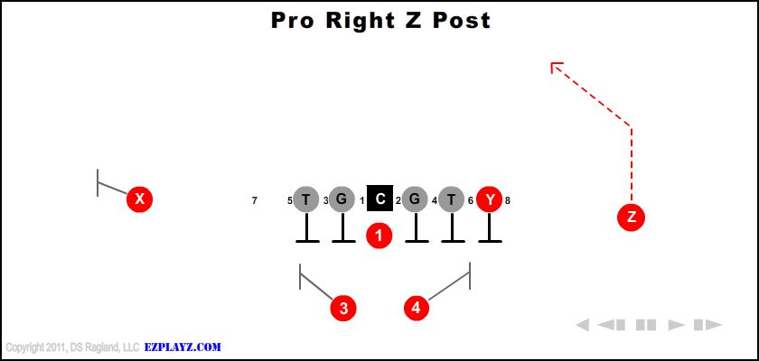 pro right z post - Pro Right Z Post