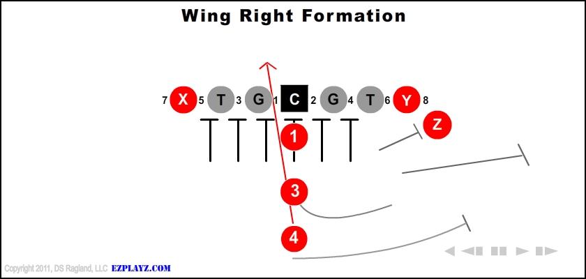 8 man single wing offense