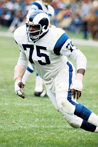 R.I.P. Deacon Jones