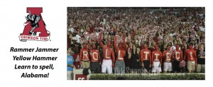 alabama crimson tide 300x123 - Auburn vs. Alabama