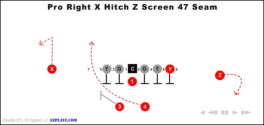 pro right x hitch z screen 47 seam - Pro Right X Hitch Z Screen 47 Seam