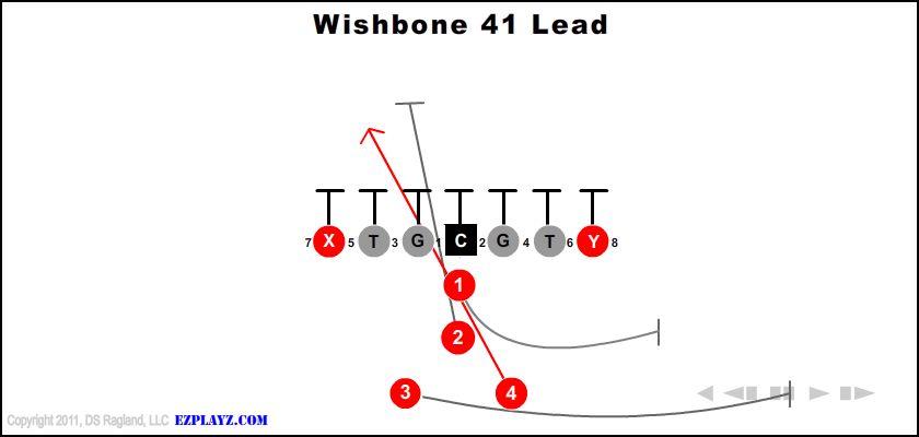 wishbone 41 lead - Wishbone 41 Lead