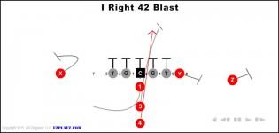i right 42 blast 315x150 - I Right 42 Blast