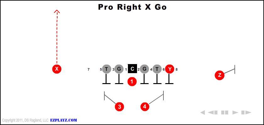 Pro Right X Go