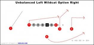 unbalanced left wildcat option right 315x150 - Unbalanced Left Wildcat Option Right