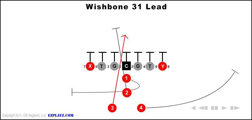 Wishbone 31 Lead