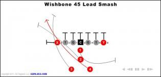 wishbone 45 lead smash 315x150 - Wishbone 45 Lead Smash