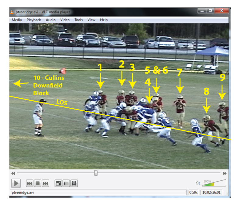 Capturing Stills of Game Film on Your PC